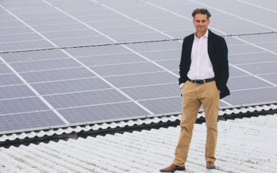 Devon Power steps in to rescue solar firm Beco from Rame insolvency