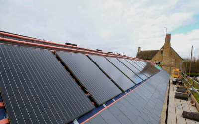 Your next new roof is a solar roof