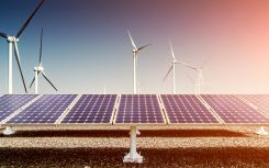 UK renewables set new generation record in Q1 2017, says BEIS