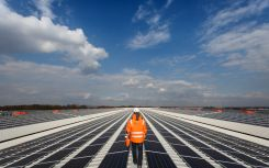 Solarcentury 'exploring sale' as firm reviews strategic options