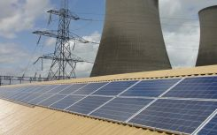 Public support for nuclear and shale gas drops while solar popularity remains high