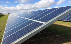 Downing Renewables & Infrastructure Trust sheds light on seed solar portfolio in Prospectus