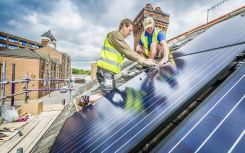 STA to 'shake off preconceptions' with new solar thermal report