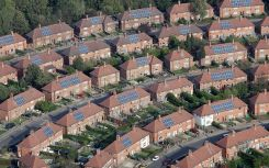 Optivo launches £100 million solar tender to roll out social housing solar