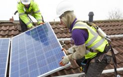The Community Energy Scheme gives members £200,000 payment break