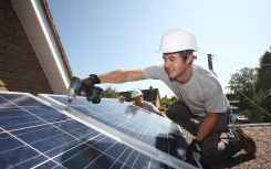 Domestic solar installs hit new monthly low in October