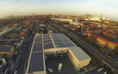 Empower Energy chooses SolarEdge for 250kW commercial install