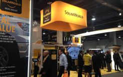 SolarWorld to enter insolvency proceedings