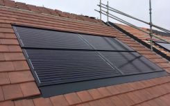 SolFit takes aim at new-build market with maiden integrated PV contract win