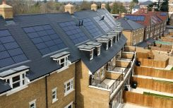Aesthetics growing in appeal for rooftop solar