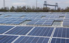 South Wales factory turns to solar to slash manufacturing costs