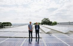 SunGift completes 140kW subsidy-free solar install for University of Exeter