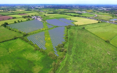 Swindon Borough Council to launch second community solar bond offer