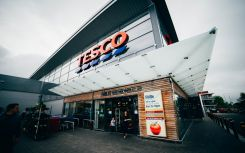 Tesco unveils major green electricity project, including 187 onsite rooftop solar installs