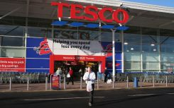 First power generated from rooftop solar at two Tesco sites