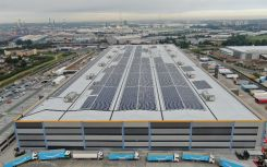 Amazon hails 3.4MW solar project atop Tilbury fulfilment centre as its largest in Europe