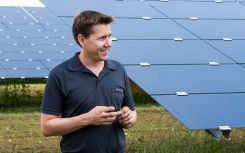 GRIDSERVE 'ushers in new era' of UK solar with subsidy-free, technologically advanced solar farms