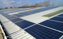 Tools of the Trade in Bromsgrove turns to solar