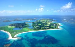 Smart energy project to run Isles of Scilly on renewables, storage and EVs