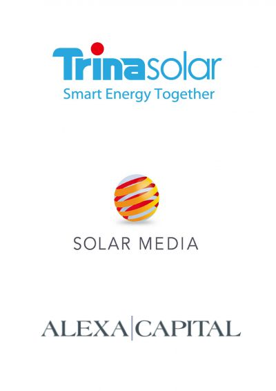 Financing the Future of Solar PV front cover