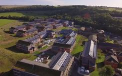 University of Sussex completes largest solar array in UK higher education