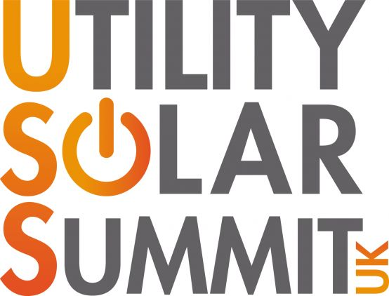 Utility Solar Summit, UK