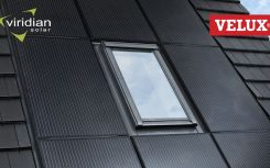Viridian partners VELUX for roof-integrated solar PV and window offering