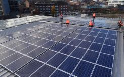 Nottingham City Council recording 'huge benefits' as solar schemes top 1 million kWh in 2018