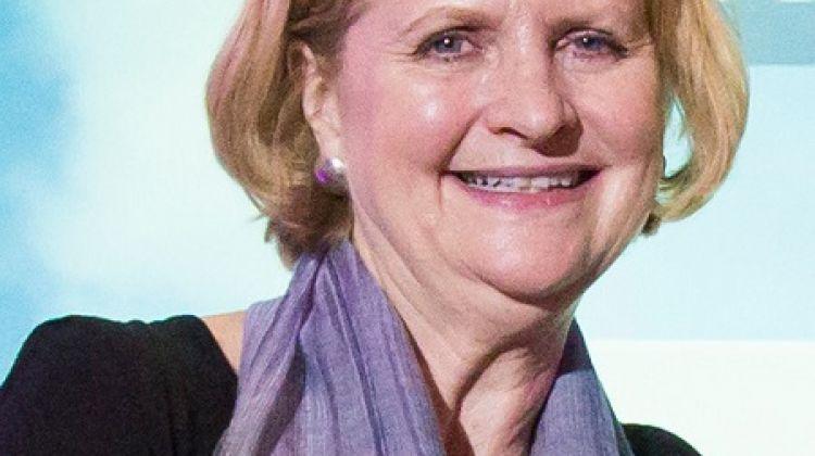 S&SL Speaker Spotlight: Virginia Graham, chief executive Renewable Energy Assurance