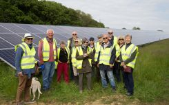 Bright Renewables acquires Mongoose Energy asset management arm to launch community-owned equivalent