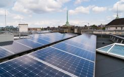 Wandsworth Council takes 'massive step' towards carbon neutrality thanks to clean energy approval