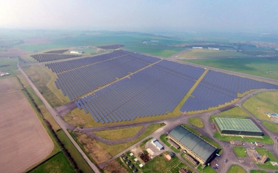 Further options emerge for public sector ownership of solar assets