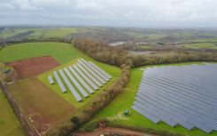 £195,000 in community solar benefit funds to go towards local COVID-19 response