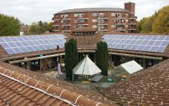 Cuts to subsidy and funding leaves over 70% of councils without a solar strategy