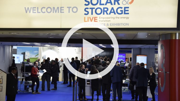 Solar & Storage Live day two wrap-up