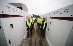 2MW Tesla C&I battery installed in Scotland as ESB offers 'no-money-down' option