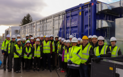 Statkraft completes 11MW battery project lauded as first in Ireland