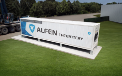 Centrica signs three-year battery storage supply deal with Alfen