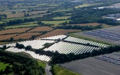 Bluefield to acquire five new 1.2 ROC solar farms