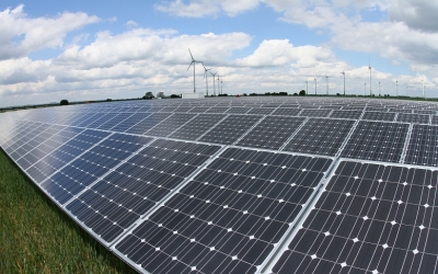 Solar industry delivered £4.6 billion to UK in 2014 claims ONS