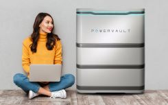 Powervault's Kaluza deal to 'widen the net' for home energy storage