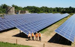 Macquarie-backed Anglian Water PV programme kicks off with first HBS New Energies install