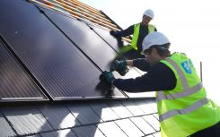 HBS to rollout rooftop solar PV at new Bewley housing developments