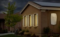Residential storage secures tax break when sold with solar panels