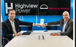 MAN Energy Solutions to provide LAES turbomachinery for 250MWh Highview Power CYROBattery
