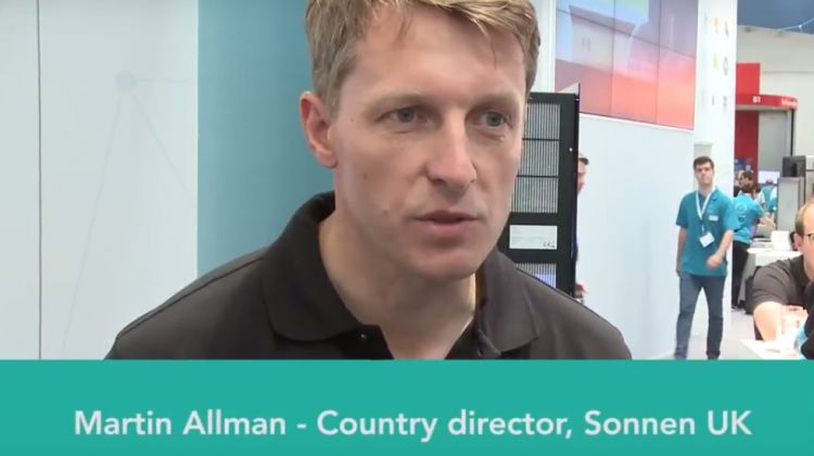 Sonnen UK: IET Code of Practice could solve problem of 'real lack of guidance' for installers