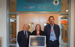 Glasgow council installs 350kW of solar on local schools