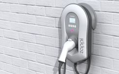 Myenergi unveils new zappi charger to 'bridge the gap' between renewables and EVs