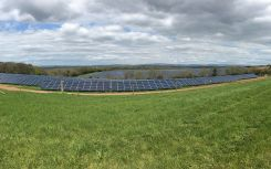Good Energy agrees to sell two solar farms to community benefit funds