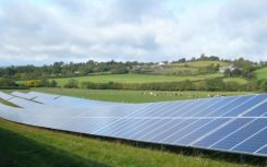 Lightsource BP continues solar push with 49.9MW solar farm